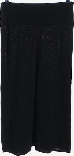 GABI LAUTON Maxirock in M in schwarz, Produktansicht