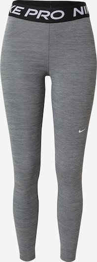 NIKE Sportbroek in de kleur Grijs gemêleerd, Productweergave