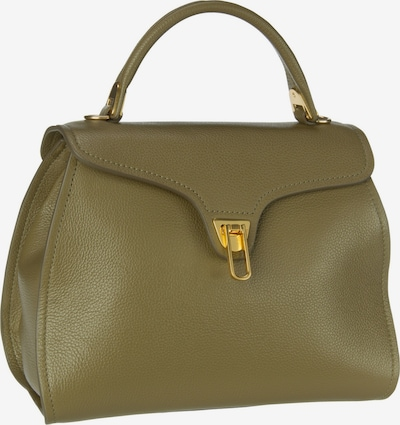 Coccinelle Handtasche in grün, Produktansicht