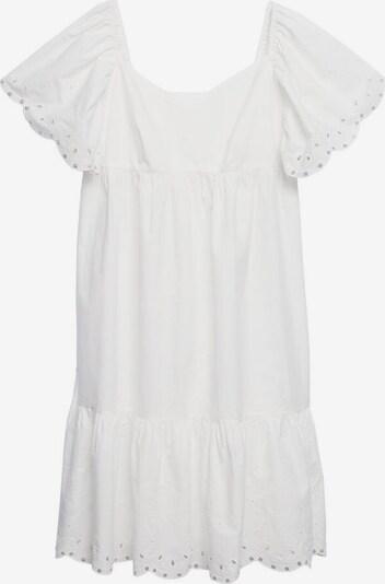 MANGO Dress 'Zurich' in White, Item view