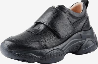 Ekonika Massive Sneaker mit Gummisohle in schwarz, Produktansicht