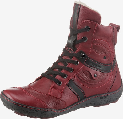 KACPER Schuh in schwarz, Produktansicht