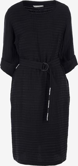 HELMIDGE Kleid in schwarz, Produktansicht