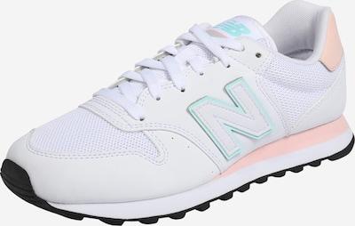 new balance Sneaker 'GW 500' in pfirsich / weiß, Produktansicht