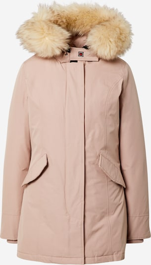 Canadian Classics Jacke in beige / rosé, Produktansicht