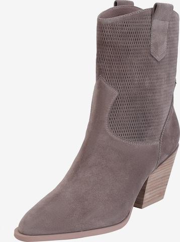 Ekonika Boots in Grey