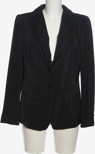 Madeleine Klassischer Blazer in L in schwarz, Produktansicht