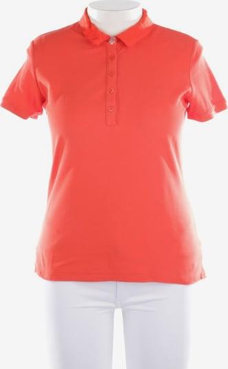 MONCLER Shirt in L in rot, Produktansicht