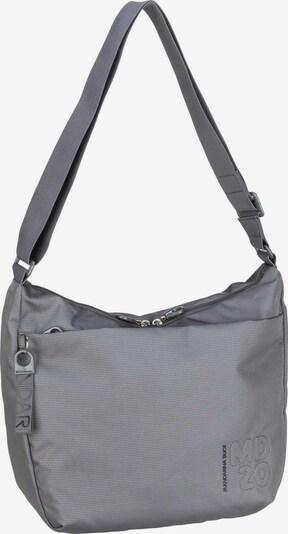 MANDARINA DUCK Tasche in hellgrau, Produktansicht