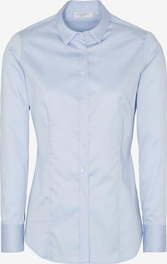 ETERNA Blouse in de kleur Hemelsblauw, Productweergave