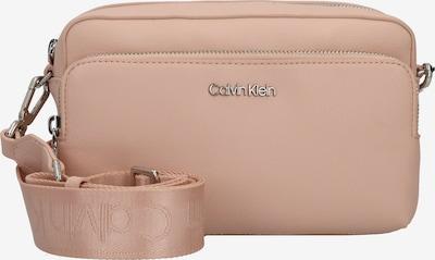 Calvin Klein Umhängetasche in rosa, Produktansicht