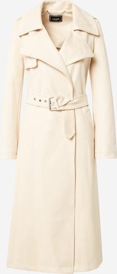 Palton de primăvară-toamnă 'Baraa' GUESS pe crem, Vizualizare produs