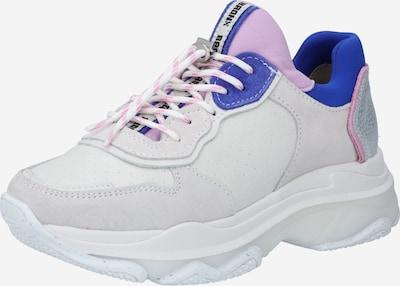 BRONX Sneaker 'BAISLEY' in lila / offwhite, Produktansicht