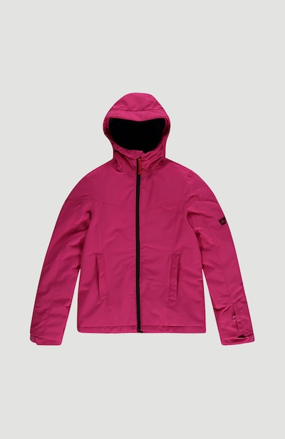 O'NEILL Athletic Jacket 'Adelite' in Pink, Item view