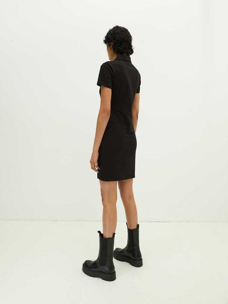 Kleid 'Mina' - (GOTS)
