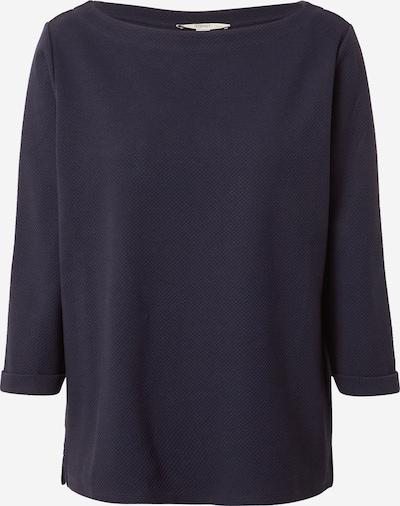 ESPRIT Sweatshirt in Navy, Item view