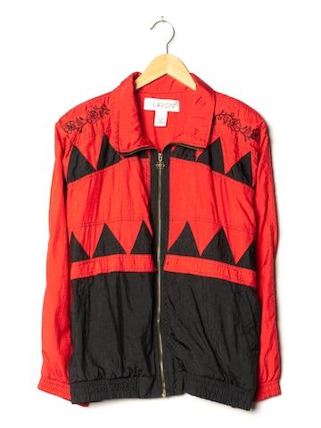 Lavon Jacket & Coat in XXXL-4XL in Red
