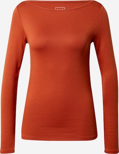 GAP Shirt in kupfer, Produktansicht