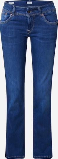 Pepe Jeans Jeans 'SATURN' in blue denim, Produktansicht