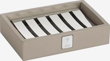 JOOP! Bathroom Set 'Bathline' in Grey