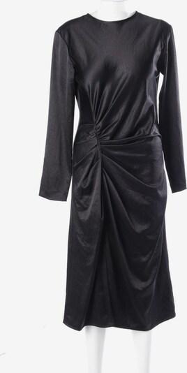 HELMUT LANG Kleid in S in schwarz, Produktansicht