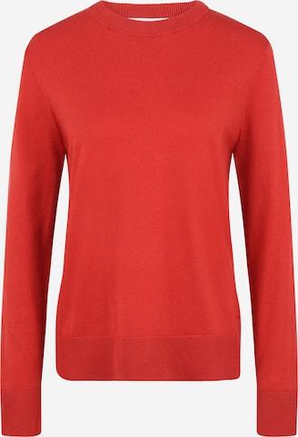 BOSS Casual Pullover 'Fibinna' in Rot