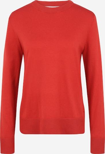 BOSS Casual Neulepaita 'Fibinna' värissä punainen, Tuotenäkymä