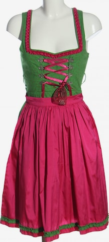 HAMMERSCHMID Dress in XS in Green