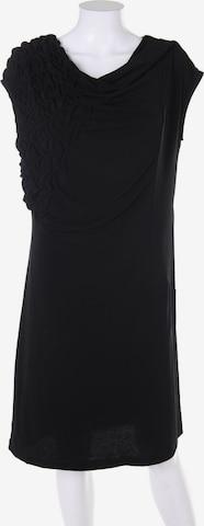 Sandwich Dress in L in Black