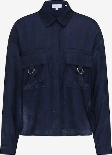 Bluză usha BLUE LABEL pe bleumarin, Vizualizare produs