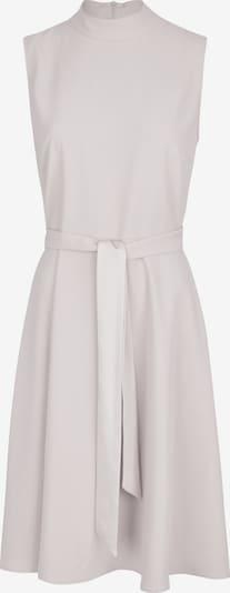 DANIEL HECHTER Kleid in wollweiß, Produktansicht