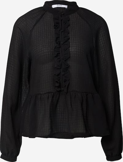 ONLY Bluse 'Sabby' in schwarz, Produktansicht
