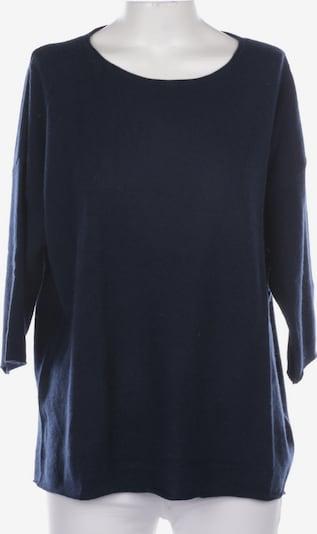 HERZENSANGELEGENHEIT Sweater & Cardigan in S in marine blue, Item view