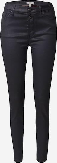EDC BY ESPRIT Spodnie w kolorze czarny denimm, Podgląd produktu