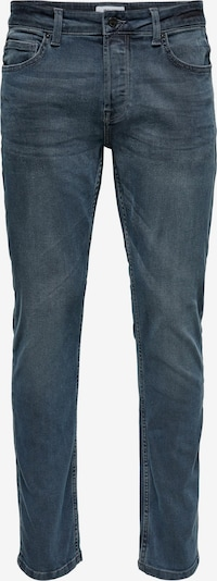 Only & Sons Jeans 'Loom' in Dark grey, Item view