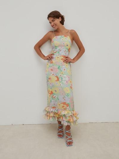 Rochie 'Charley' EDITED pe mai multe culori, Vizualizare model