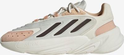 Sneaker low ADIDAS ORIGINALS pe bej deschis / portocaliu piersică / negru, Vizualizare produs