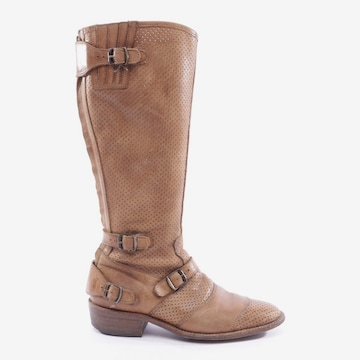 Belstaff Dress Boots in 38 in Brown