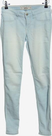 HOLLISTER Röhrenjeans in 25-26 in blau, Produktansicht
