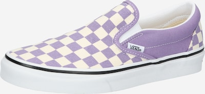 VANS Slip-on obuv - fialová / prírodná biela, Produkt