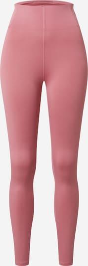 NIKE Pantalon de sport 'Victory' en rosé, Vue avec produit