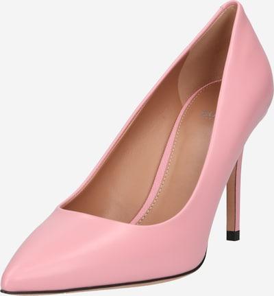 BOSS Casual Zapatos con plataforma 'Eddie' en rosa, Vista del producto