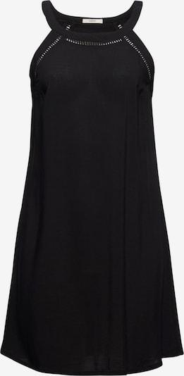 ESPRIT Strandkleid in schwarz, Produktansicht