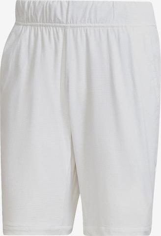 ADIDAS PERFORMANCE Shorts in Weiß
