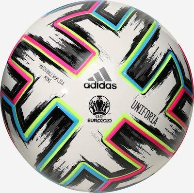 ADIDAS PERFORMANCE Ball 'UNIFO MINI' in weiß, Produktansicht