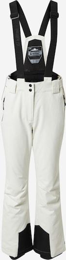 KILLTEC Āra bikses, krāsa - balts, Preces skats
