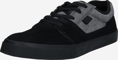 DC Shoes Buty sportowe 'TONIK' w kolorze nakrapiany szary / czarnym, Podgląd produktu