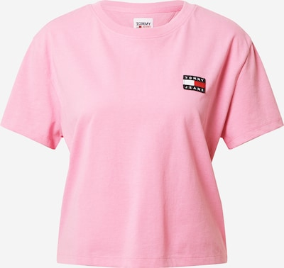 Tommy Jeans Majica u roza, Pregled proizvoda