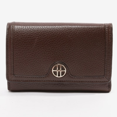 BURBERRY Small Leather Goods in One size in Brown, Item view
