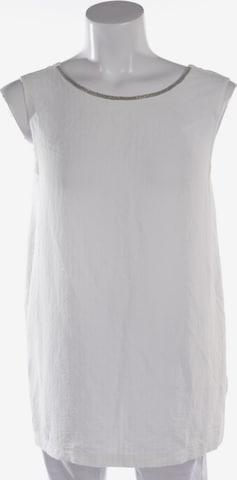 Fabiana Filippi Top & Shirt in M in White